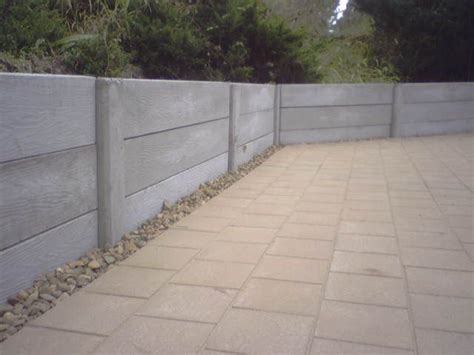 16 best images about concrete sleepers retaining walls sleepers landscaping garden design on