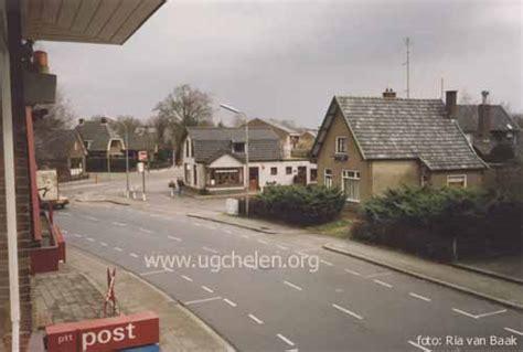 Bruins Ugchelen by Ugchelen In Oude Foto S En Ansichten Ugchelseweg Tussen