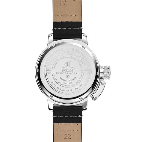 Jam Tangan Silver Sporty weide jam tangan sporty pria uv1606 white silver