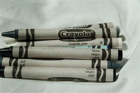 What Color Matches With Gray the sunday six best crayons in the crayola box of 64