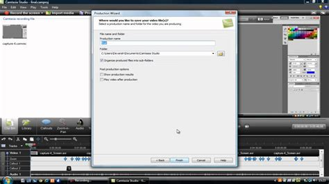 format video camtasia how to convert a camtasia file into mp4 format youtube