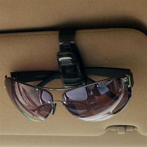 Kacamata Clip On Surabaya vehicle mounted glasses clip sunroof klip gantungan