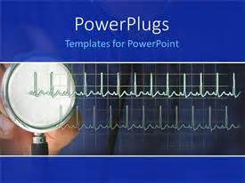 Cardiology Powerpoint Templates Crystalgraphics Powerplugs Powerpoint Templates