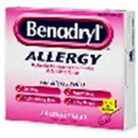 Shelf Of Benadryl by Wholesale Drugstore Liquidation Drugstore Salvage