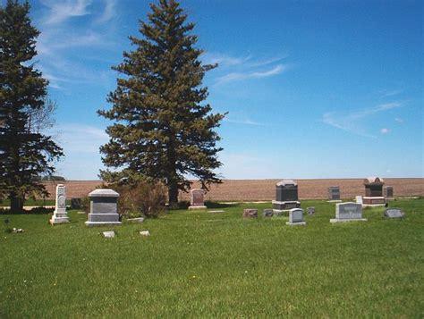 South Dakota Records Free Blom Prairie Free Church Cemetery Deuel County South Dakota