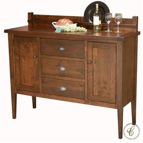 amish artisans collaborate to create a new solid wood furniture design the custer dining set 46 best images about shaker style furniture on pinterest
