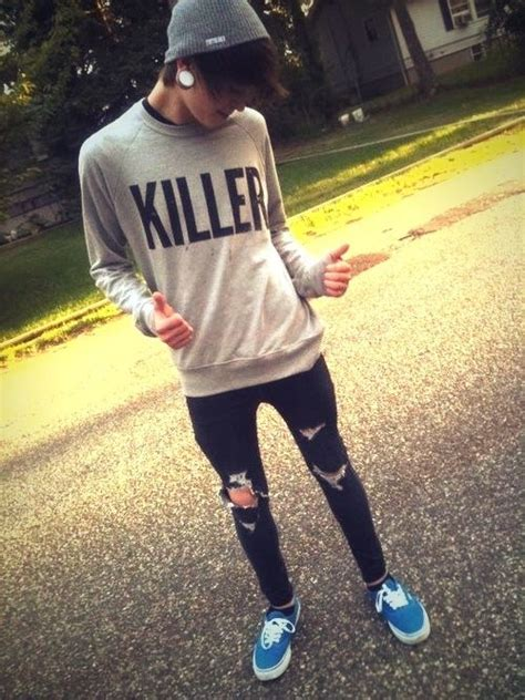 cute ripped shorts for boys 25 best ideas about emo hair guys on pinterest scene