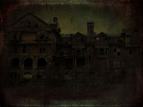 x haunted house 1600x1200 haunted house desktop pc and mac wallpaper