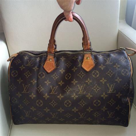 Tas Louis Vuitton Speedy Kode 40390 2 louis vuitton tas speedy 35 tasvanmaken nl