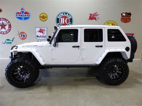 custom jeep white 1000 ideas about jeep wrangler custom on