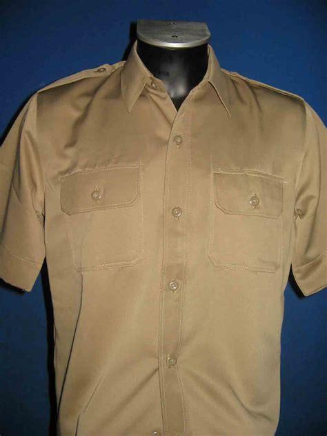 pakaian dinas pns seragam pns ptt dan honorer pemkab lingga harus beda