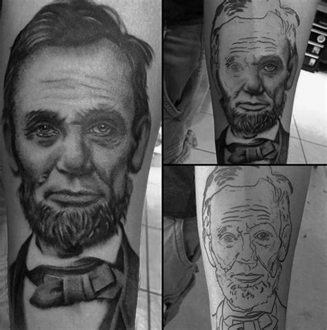 lincoln tattoo lincoln top hat www imgkid the image kid