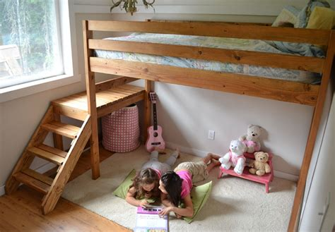 lauren burtons blog loft bed  matt