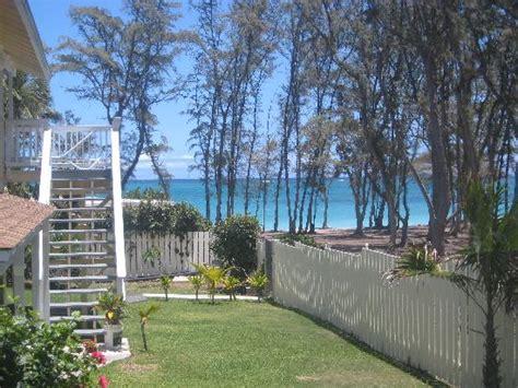 cottages oahu picture of waimanalo cottages waimanalo