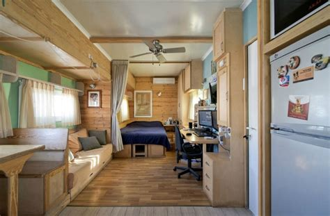 amazing tiny homes amazing tiny house on wheels truck converted into