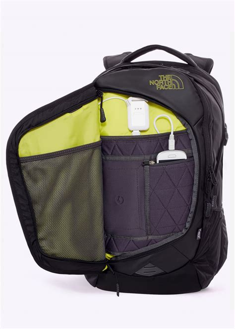 the inductor charged backpack the inductor charged backpack black