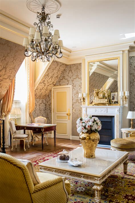 hotel decor the iconic paris ritz hotel reopening news events
