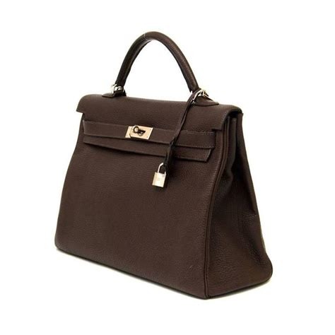 Cafe Bag hermes 40 cafe clemence taurilllon phw for sale at 1stdibs