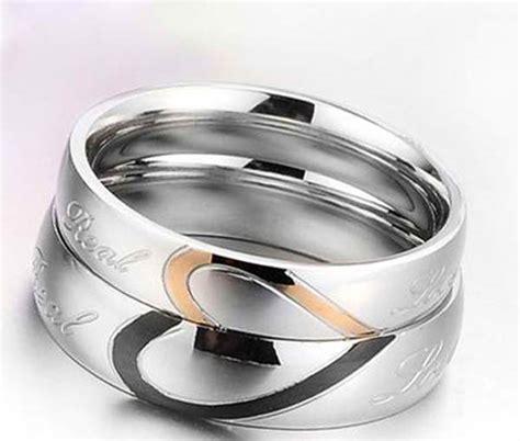 Promise Ring For Men Meaning   Rings