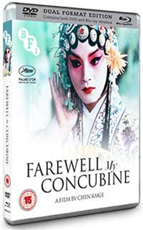 Lillian Farewell To My Concubine farewell my concubine uk theaterbyte review