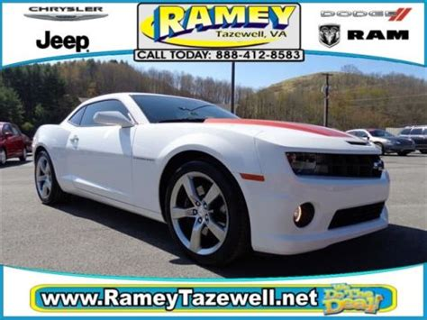 new chevrolet camaro perry find used 2010 chevrolet camaro 2ss in 27992 governor gc