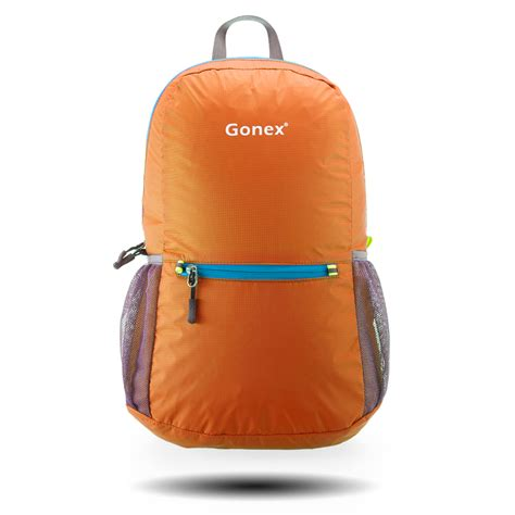 Foldable Backpack By gonex ultralight packable foldable backpack daypack