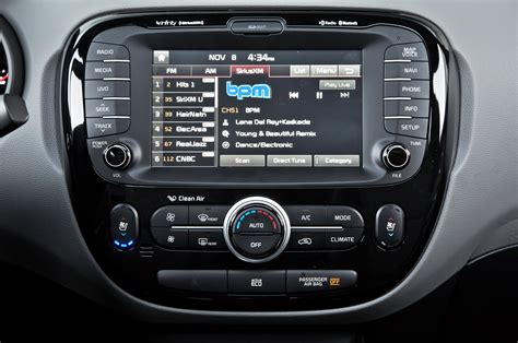 2014 Kia Soul Cd Player 2014 Kia Soul Test Motor Trend