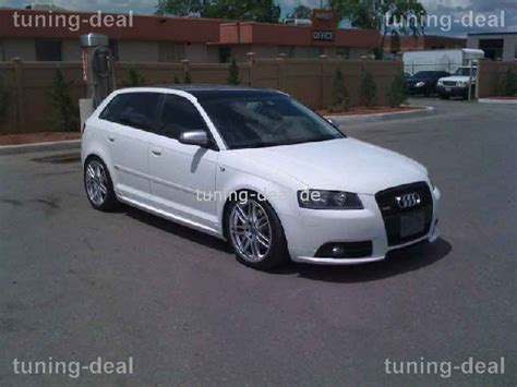 Winterreifen Für Audi A3 Sportback by Tuning Deal