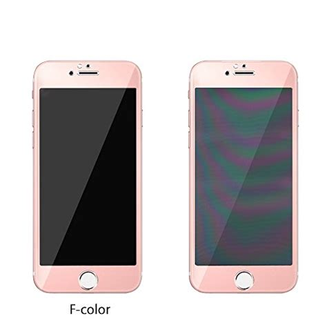 iphone 6s screen protector gold screen protector f color coverage best protection