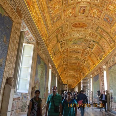 Where Is The Sistine Chapel Ceiling Located by View From Window Picture Of Sistine Chapel Vatican City