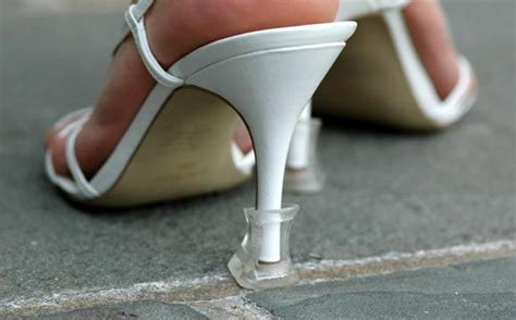 13 best images about Wedding Flower Heel Protector on