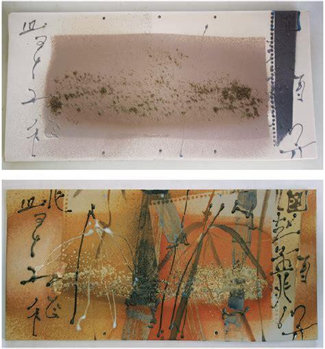 using wood ash spray in ceramic firing using wood ash in glazes ceramic arts network