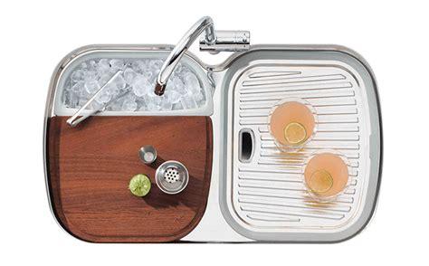 Tradelink Kitchen Sinks Bowl Kitchen Sink Workstation Oliveri Monet Sink