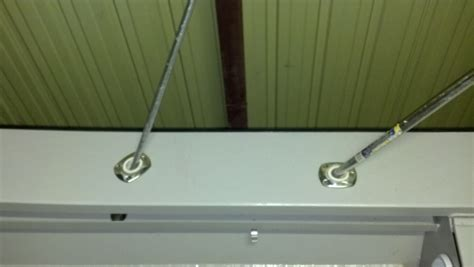boat hull gunnel gunnel mount outriggers the hull truth boating and