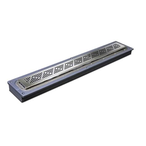 danco 3 1 4 in snap in shower drain 9d00089201 the home
