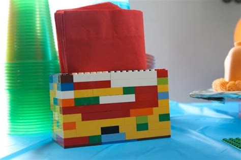 lego home decor legos make stylish stackable home decor homejelly