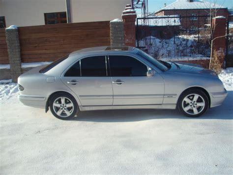 2000 mercedes e class 2000 mercedes e class for sale