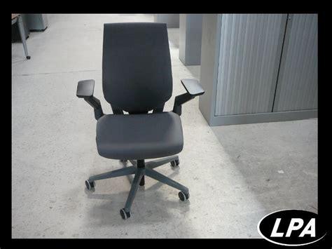 fauteuil de bureau steelcase fauteuil steelcase gesture fauteuil mobilier de bureau