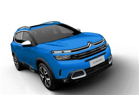 Citroen Forum by Citro 235 N C5 Aircross 2018 Topic Officiel Page 3