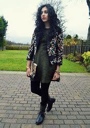Dress Black Iffa iffa a mcqueen top michael kors black leather