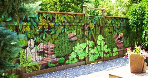 cool garden ideas 15 unique garden fence ideas wooden picket fence panels