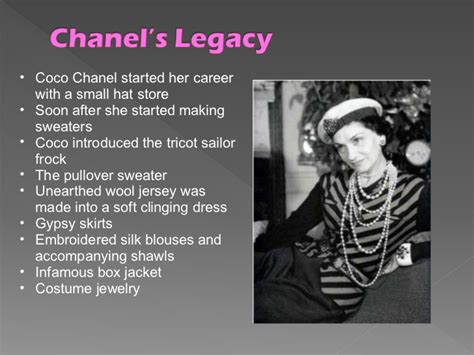 coco chanel career biography coco chanel