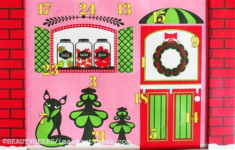 Benefit Advent Calendar Benefit Advent Calendar 2014 Mini Favourites Random
