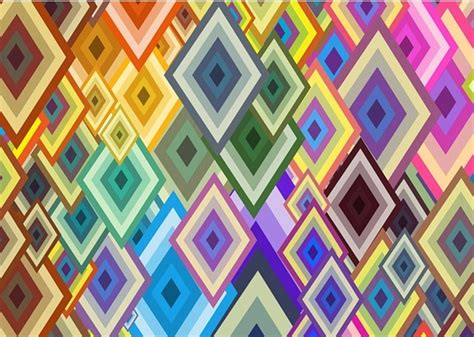 wallpaper of colorful diamonds colorful background vector diamond free vector in