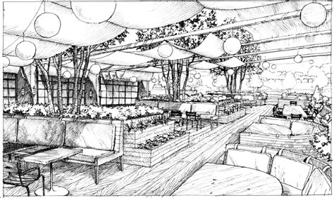 loh roof black mountain buckheadviewchef ford fry s gives glimpse of