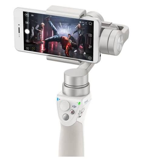 Promo Dji Osmo Mobile 3 best stabilizers for iphone in 2018
