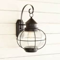 Ballard Designs Outdoor Lighting Charleston 1 Light Outdoor Lantern Traditional Outdoor
