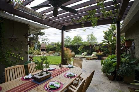 southern california patio covers southern california landscaping los angeles ca photo
