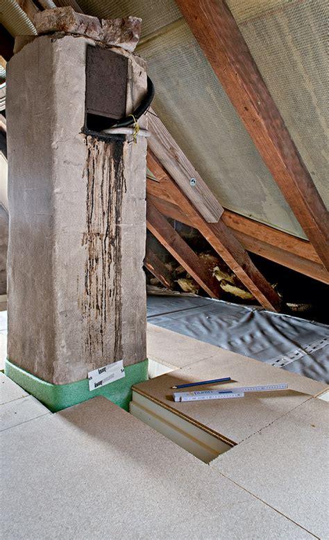 decke dämmen dachbodend 228 mmung dachausbau bild 18 selbst de