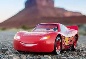 Lightning Car Uk Sphero Launches Lightning Mcqueen App Controlled Car
